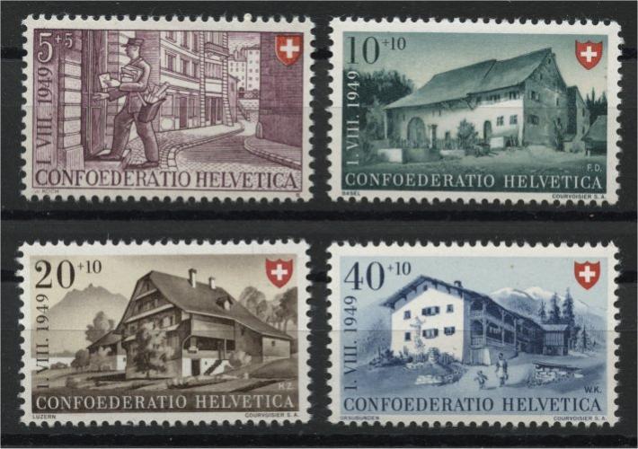 Name:  switzerlandpropatriaset1949mnhbn16554.jpg Views: 104 Size:  72.2 KB